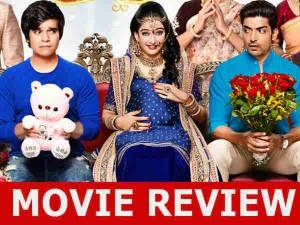 Movie Review Laali Ki Shaadi Mein Laddoo Deewana