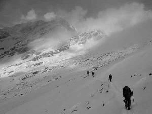 Toughest Trekking Destination India