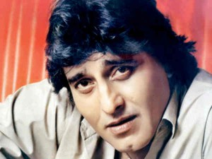 Vinod Khanna Was The Lucky Mascot This Bollywood Superstar