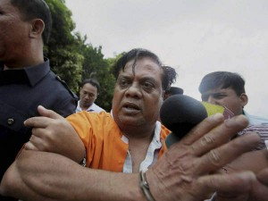 Chhota Rajan Three Others Awarded Seven Years Jail Term Delhi Court In A Fake Passport Case
