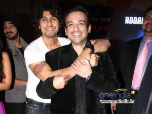 Singer Adnan Sami Supports Fellow Sonu Nigam On His Azaan Tweet Controversy