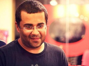 Chetan Bhagat Accused For Plagiarizing One Indian Girl By Anvita Bajpai