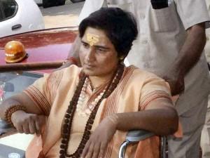 Bombay High Court Granted Bail Sadhvi Pragya Singh