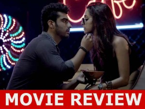 Half Girlfriend Movie Review Story Plot Rating