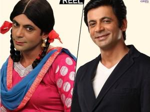 Sunil Grover Ahmedabad Show Controversy Rajpal Sues Sunil