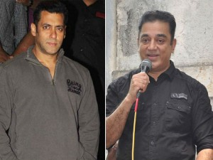 In An Interview With Daily Paper Kamal Haasan Prefer Salman Khan