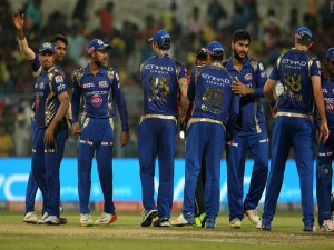 It Is Time Qualifier 1 Ipl 2017 Mumbai Face Pune At The Wan
