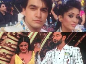 Star Parivaar Awards Winners List Ishqbaaz Bags Maximum Awar