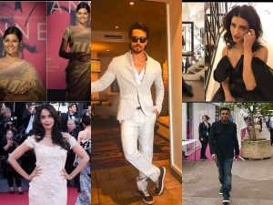 Many Other Actors Than Ash Deepika Walks The Red Carpet Cann