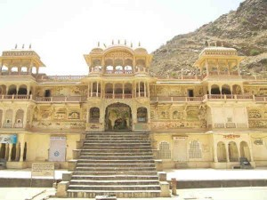 Beautiful Unexplored Places Visit Jaipur That Are Tourist Attraction