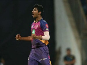 17 Year Old Washington Sundar Sets Ipl Record In Final