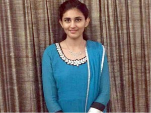 Nishita Purohit Is Topper Aiims Mbbs 2017entrance Results