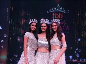 Manushi Chellar From Haryana Is Crowned Miss India World 2017