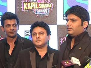 Read On Know Why Ali Asgar Quit The Kapil Sharma Show
