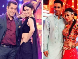 Naagin Actress Mouni Roy Is All Set For Akshay Kumar Gold