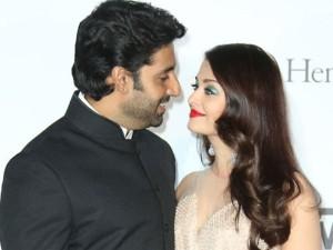 Aishwarya Rai Bachchan Not Interested Working With Abhishek Bachchan