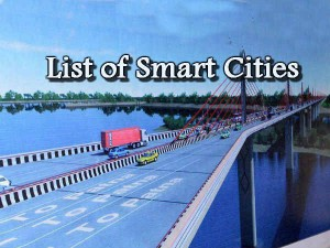 Union Minister Venkaiah Naidu Releases Third List Of Smart City