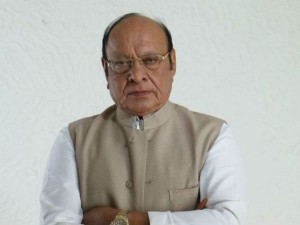Shankersinh Vaghela Do Meeting With His Supporter Today