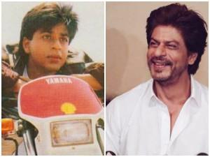 Superstar Shah Rukh Khan For An Eid Lunch This Year