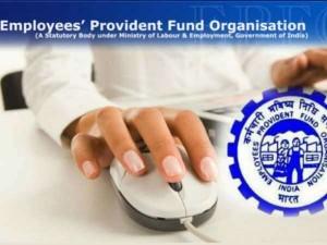 Epfo Extends The Deadline Submit Aadhar June 30
