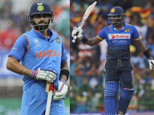 Champions Trophy 2017 Match Preview Of India Vs Sri Lanka On June 8