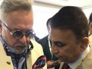 Will Attend India Matches Cheer Team Says Vijay Mallya