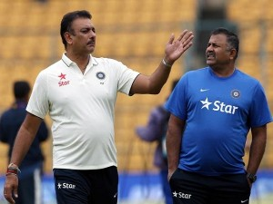 Bcci Has Appointed Sanjay Bangar As The Assistant Coach Bharat Arun As The Bowling Coach