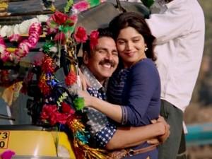 Toilet Ek Prem Katha Moview Review Gujarati