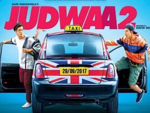 Judwaa 2 Trailer Launch