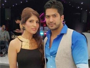 Shocking Amit Tandon Wife Ruby In Dubai Jail