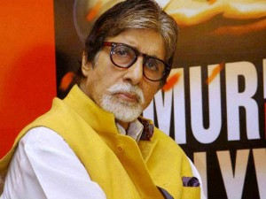 Eyes On Amitabh Bacchan Others Panama Papers Leaks