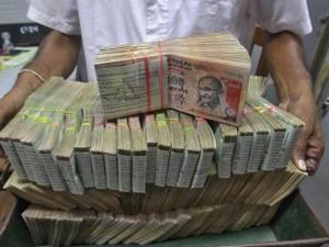 Unusual Deposits Rs 1 7 Lakh Crore During Demonitisation Rbi