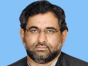 Shahid Khaqan Abbasi Elected 18th Prime Minister Pakistan