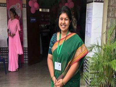 જયાનગર ઉપચૂંટણી: કોંગ્રેસ ઉમેદવાર સૌમ્ય રેડ્ડીની જીત