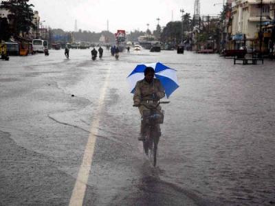 મોન્સુન અપડેટઃ દરિયાકાંઠાના કર્ણાટક, આસામમાં ભારે વરસાદ