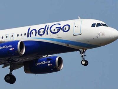 ઈન્ડિગોના બે વિમાન આવ્યા સામસામે, મોટી દૂર્ઘટના ટળી