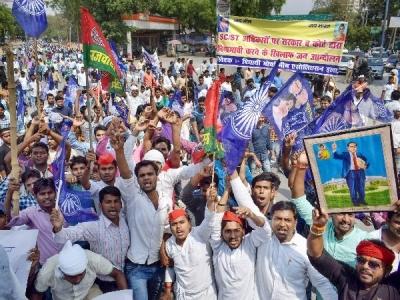 9 ઓગસ્ટે ભારત બંધ પર દલિતો અડગ, શામેલ ન થવાની સરકારની અપીલ