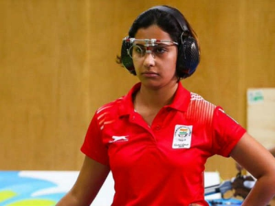 Asian Games 2018 : 10 મીટર એર પિસ્ટલમાં હિના સિદ્ધુએ જીત્યો બ્રોન્ઝ મેડલ