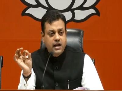 રાફેલની આડમાં રાહુલને લોન્ચ કરવા માંગે છે કોંગ્રેસ: BJP