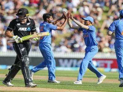 IND v/s NZ: શું આ વખતે ટી20માં રેકોર્ડ સુધારી શકશે ભારત?