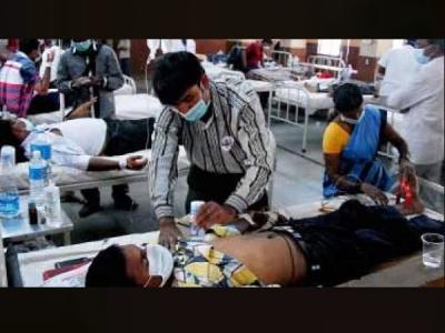ગુજરાતમાં સ્વાઈન ફ્લુનો હાહાકાર, 35 દિવસમાં 1037 કેસ