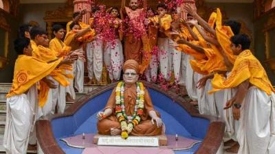 Guru Purnima: આજે ગુરુ પૂર્ણિમા, ગુરુને આવી રીતે કરો યાદ