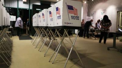 US Election: અર્લી વોટિંગમાં 4 કરોડ મતદાતાએ મતદાન કર્યું
