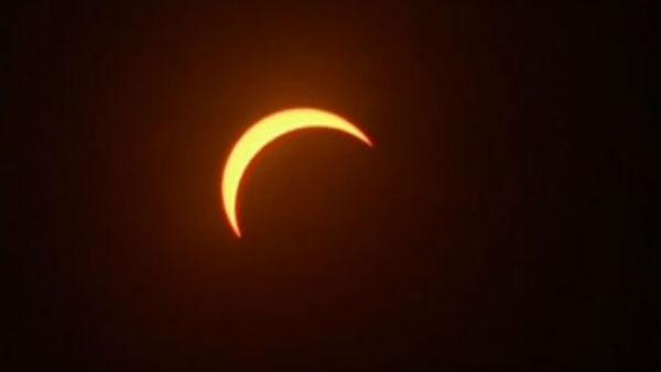 સૂર્યગ્રહણ 2019: વર્ષનુ અંતિમ સૂર્યગ્રહણ આજે, ભૂલથી પણ ના કરતા આ કામ