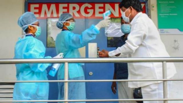 Coronavirus Live Updates in Gujarati: દેશમાં કોરોના સંક્રમિતની કુલ સંખ્યા 1,25,101 અને 3720 મોત