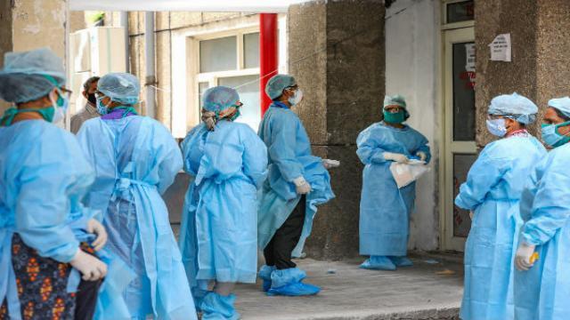 Coronavirus Update in Gujarati Live: દિલ્હીમાં 24 કલાકમાં જ 3 હજારથી વધુ નવા કેસ નોંધાયા